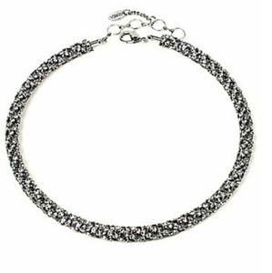 Amrita Singh twisted choker necklace